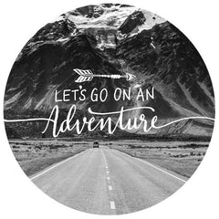 Adventure Wall Decal - Arlo & Co