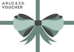 Arlo & Co E-Voucher - Arlo and Co