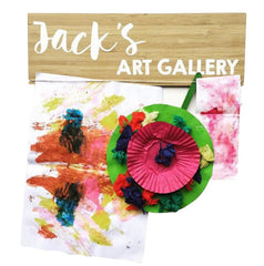 CHILD ART GALLERY - Arlo and Co