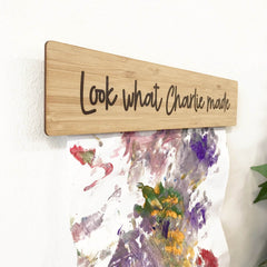 Artwork Display Hanger - Arlo and Co