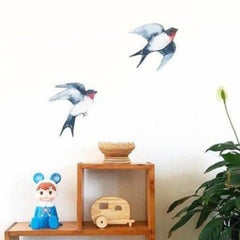 Bird Decal Set - Arlo and Co