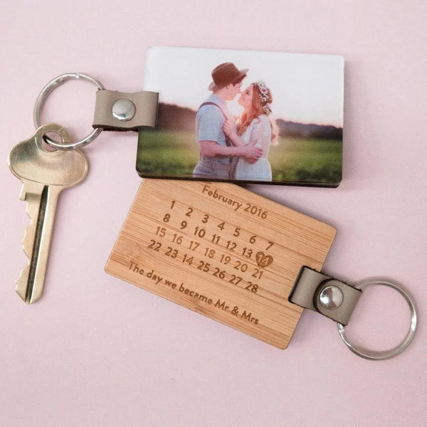 'Day To Remember' Photo Keytag