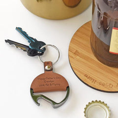 Personalised Bottle Opener - Arlo and Co
