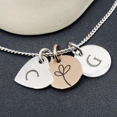 Personalised Charm - Arlo and Co