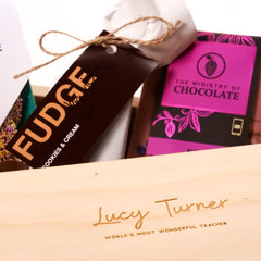 Personalised Gift Box - Arlo & Co