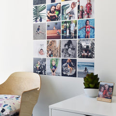 Photo Decals - Large - Arlo and Co