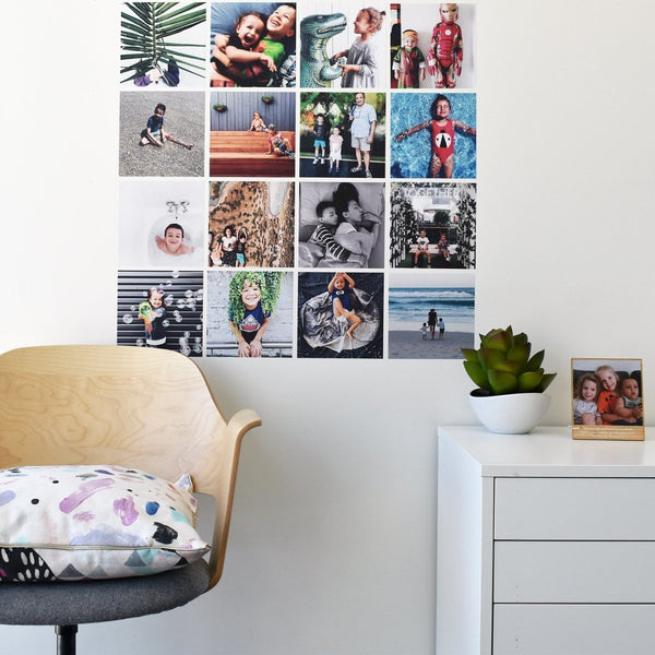 Photo Decals - Large