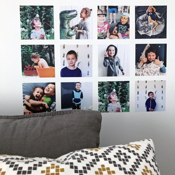 Photo Decals - Medium