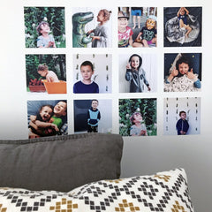Photo Decals - Medium - Arlo and Co