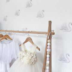 Swan Decal Set - Arlo and Co