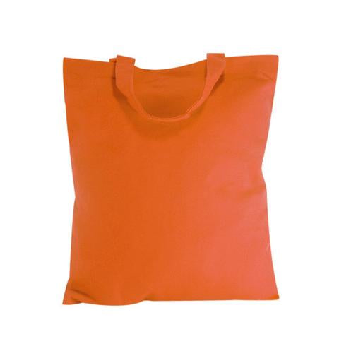 Orange Canvas Long and Short Handle