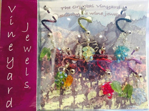 grape wine jewels