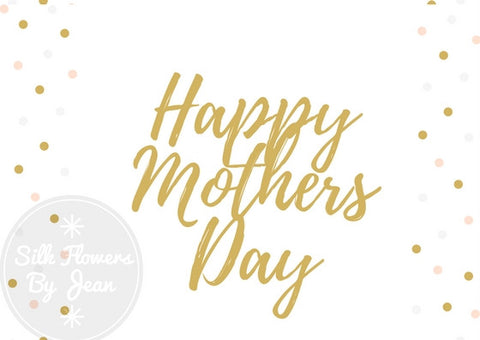 Mothers Day Card Instant Downloadable Printable Card