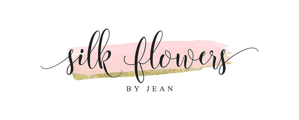 Silk Flowers By Jean
