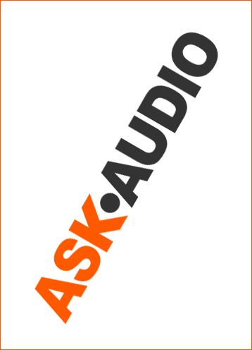 Ask Audio