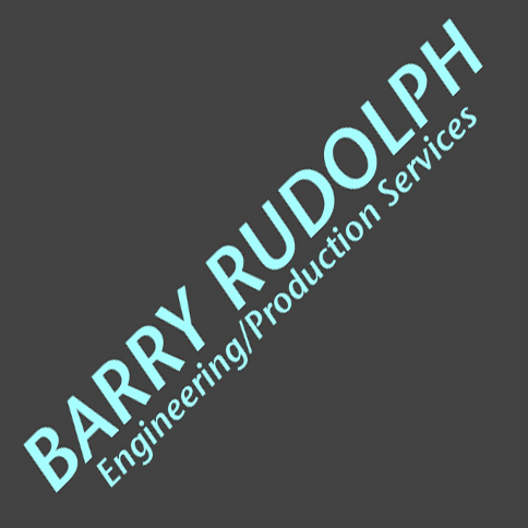 Barry Rudolph / Music Connection, 2017-11