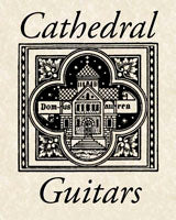 Cathedral Guitar