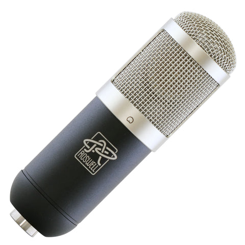 RA-VO Voiceover Microphone