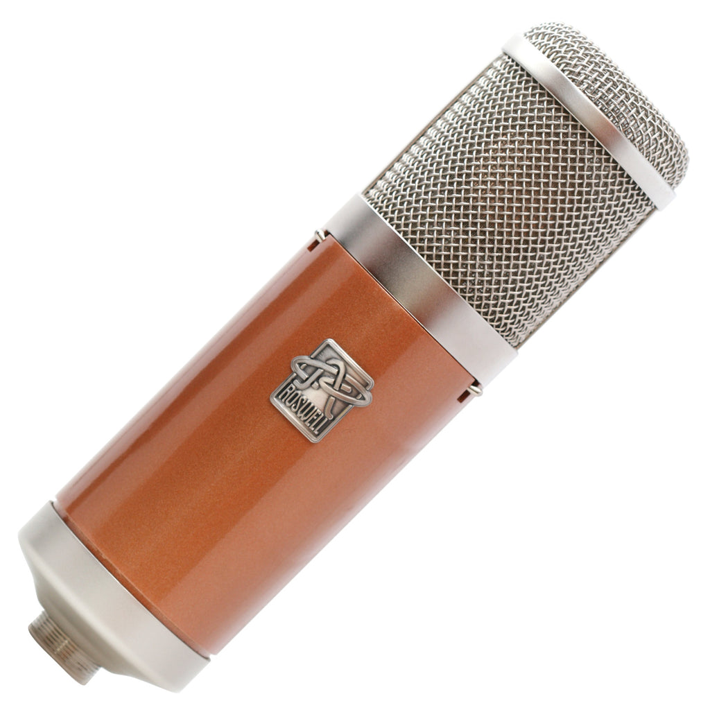Colares • Boutique Vocal Condenser Microphone