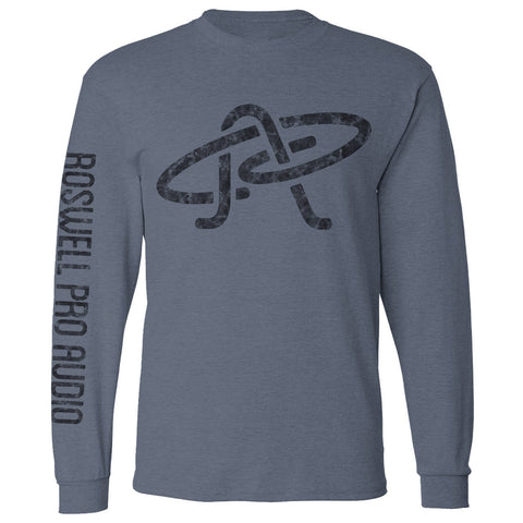 T-shirt, Long Sleeve