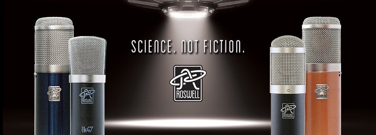 Science. Not Fiction.