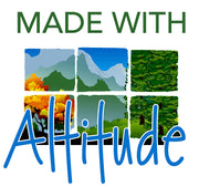 Made With Altitude