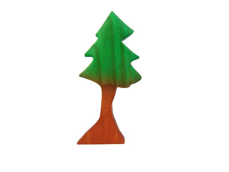 SPRUCE TREE - Small.