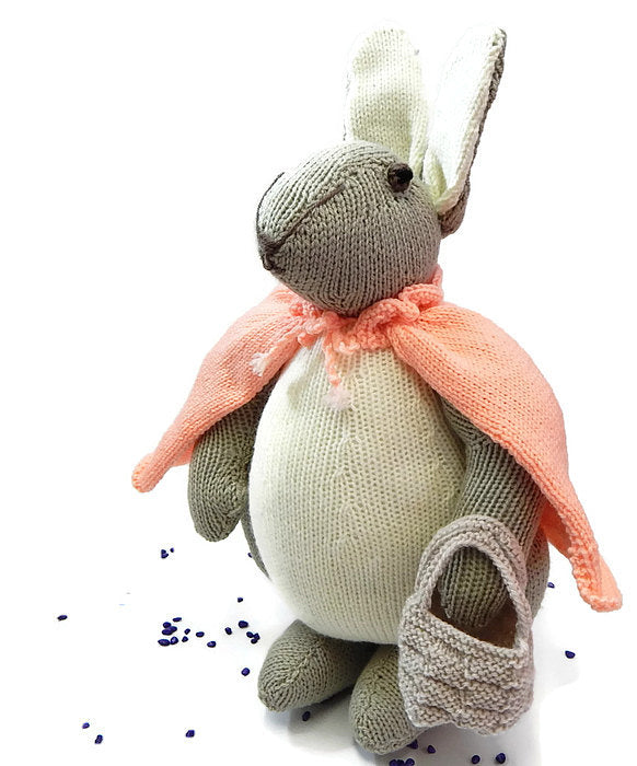 BEATRIX POTTER COLLECTION -  Flopsy Bunny