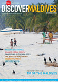 Discover Maldives all issues (Bundle)