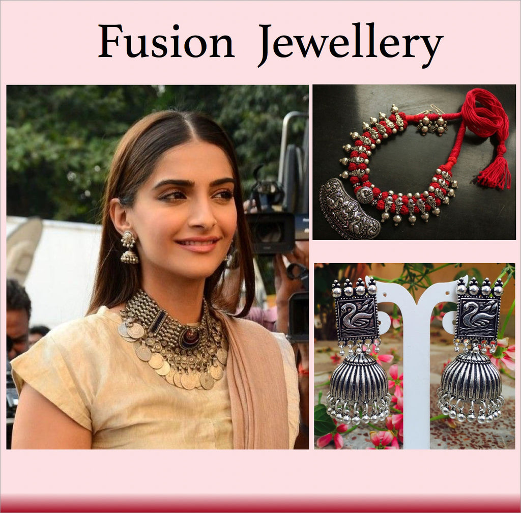 Fusion Jewellery - Much Expressed!
