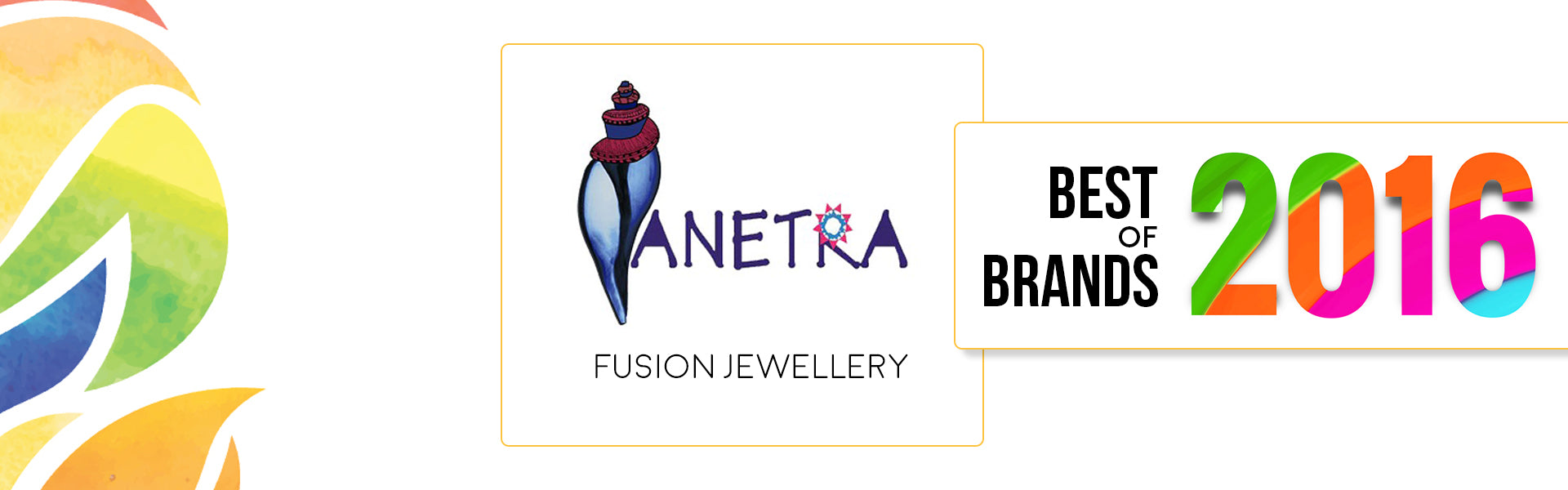 Best Brands of the Year | Anetra