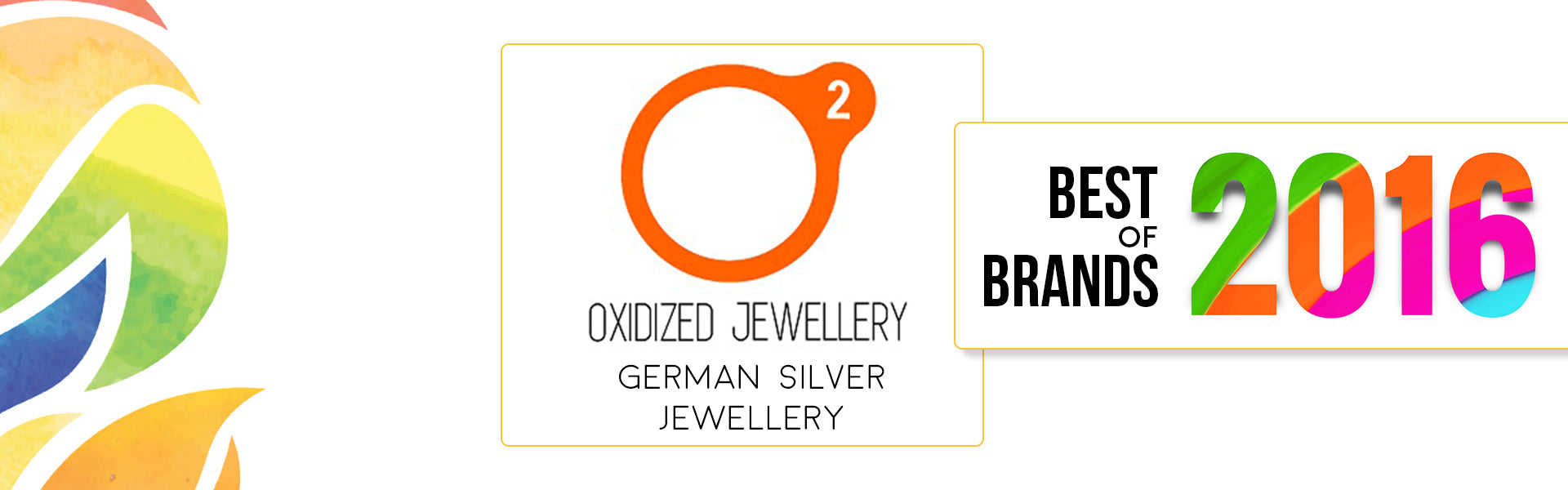 Best Brands of the Year | Oxidized