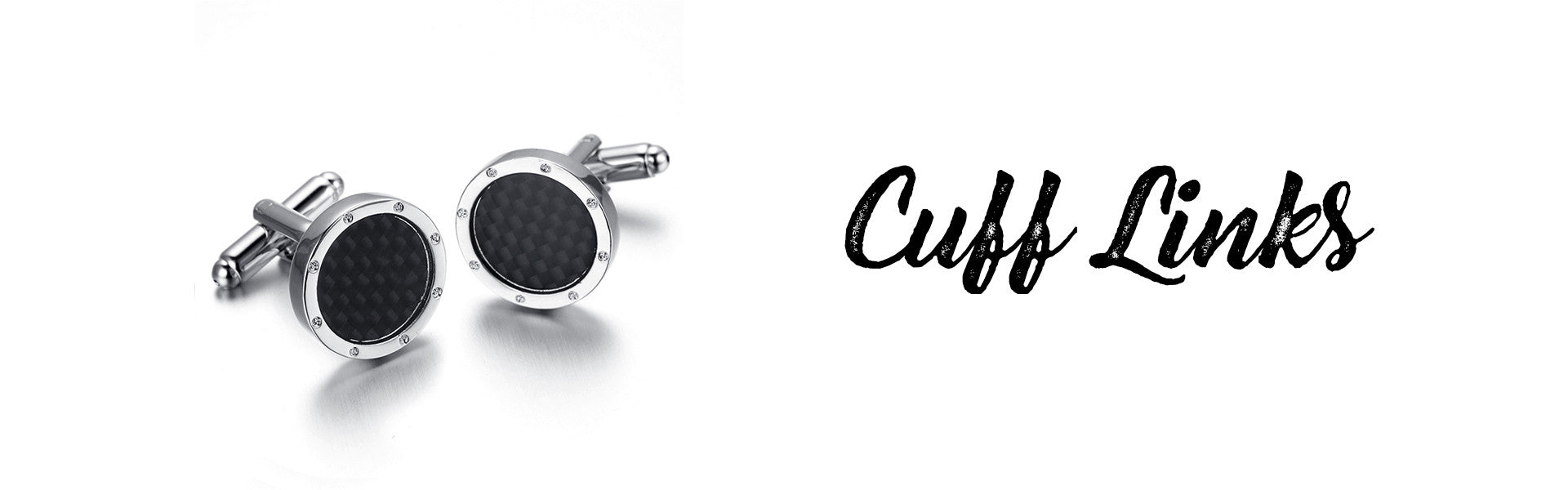 Mens Cuff Links | Shop Online Fashion Jewellery