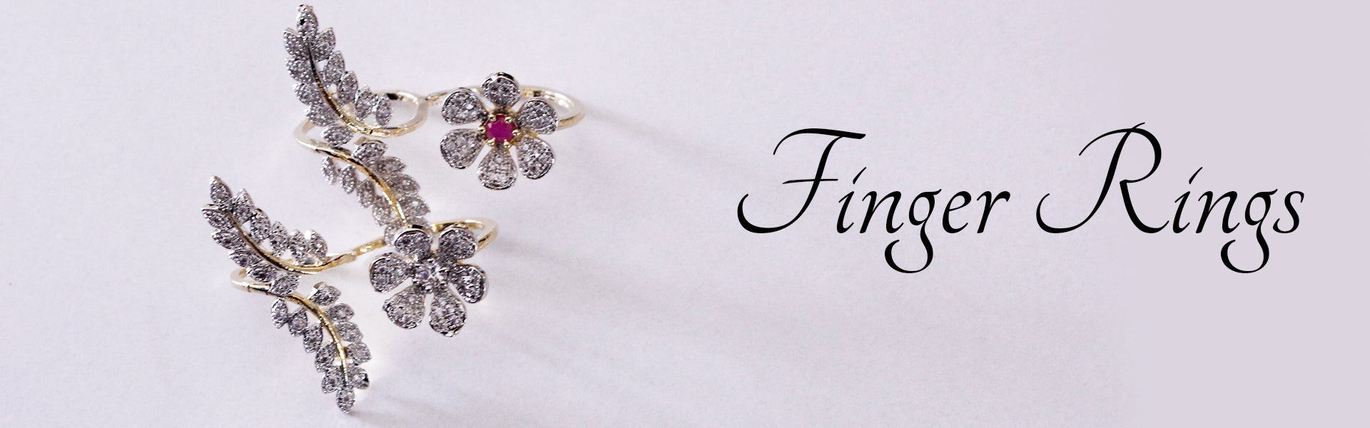 Finger Rings_ Jumkey fashion jewellery