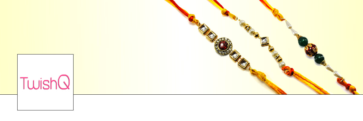 Online Fashion Jewellery Twishq Brand Store