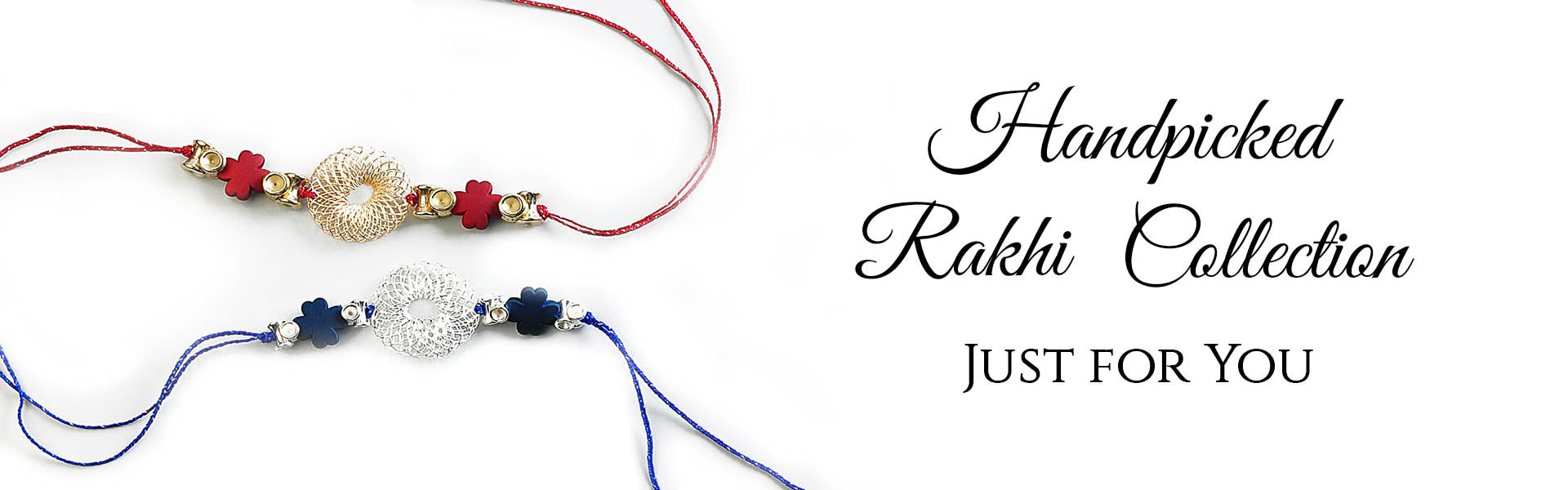 Jumkey Online Rakhi Collection
