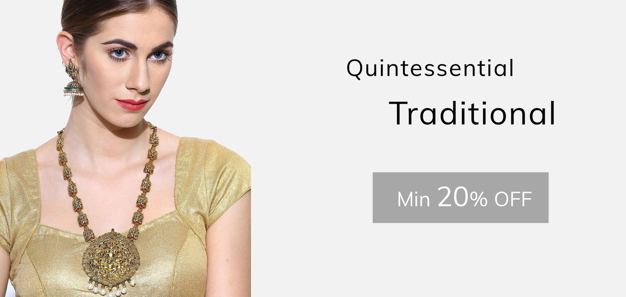 ✓ Shop Online for Women Fashion Jewellery. Shop Biggest Indian ...