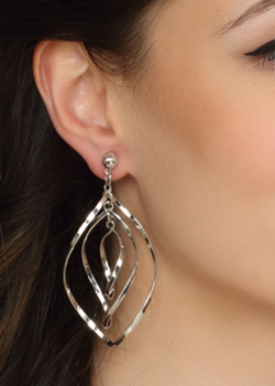 Flaminco Earrings