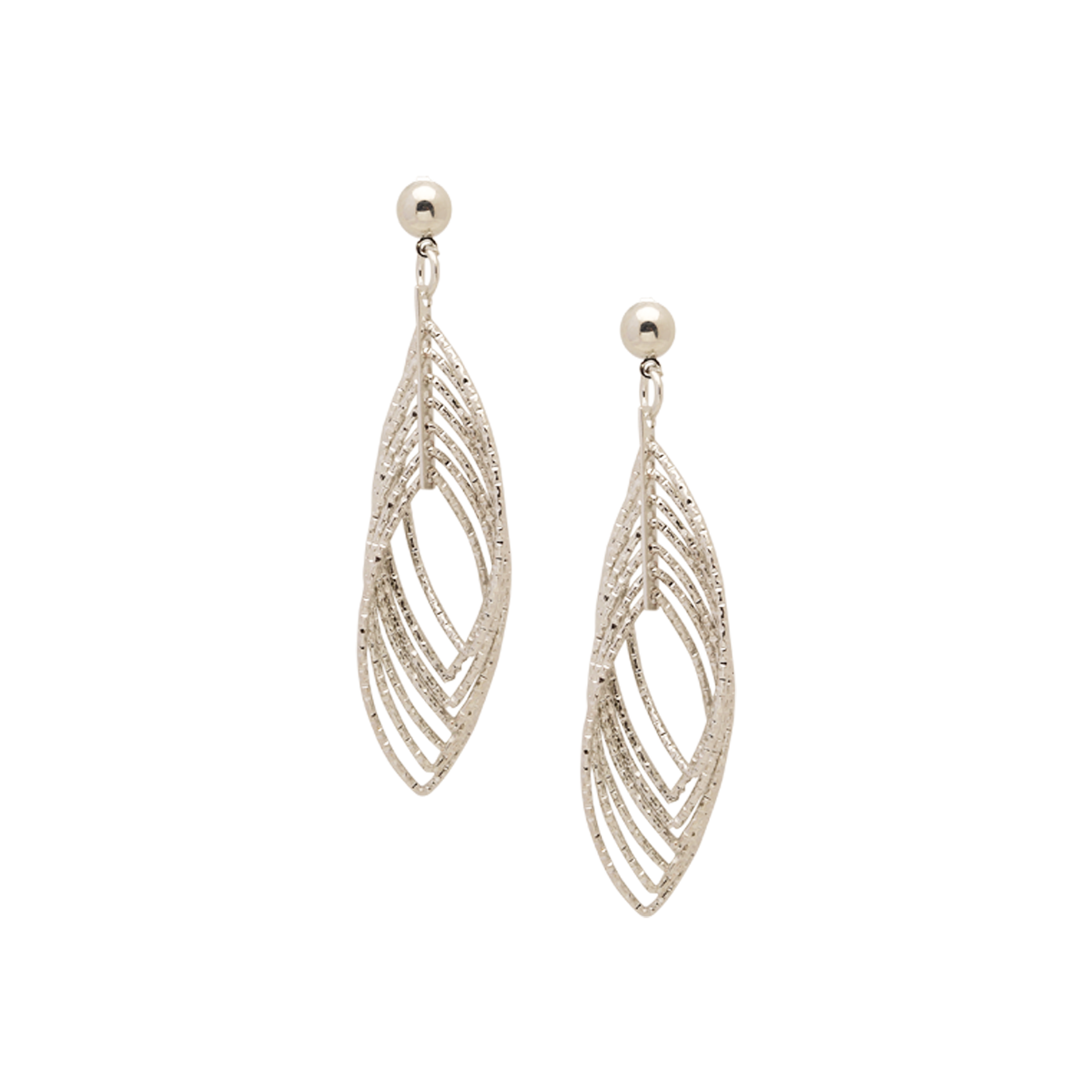 Dazzling Diva Earrings