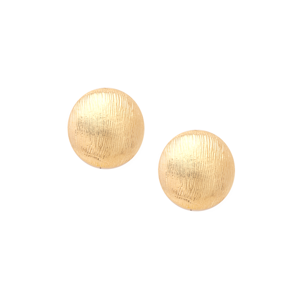 Simply Bold Stud Earrings