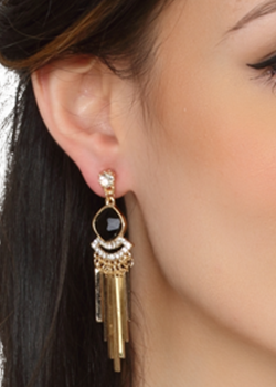 Isis Earrings