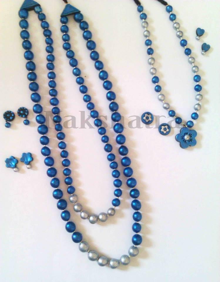 Combo Necklace Set