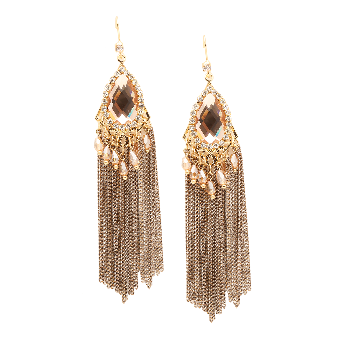 The Razia Earrings