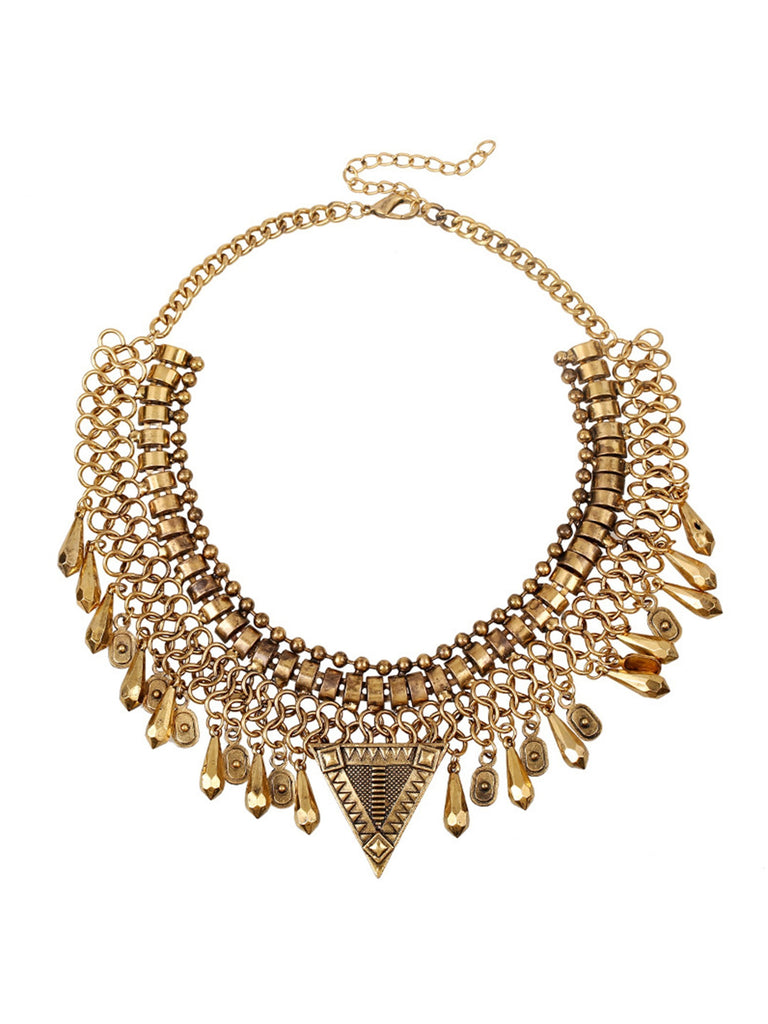 Classic Trinket Necklace