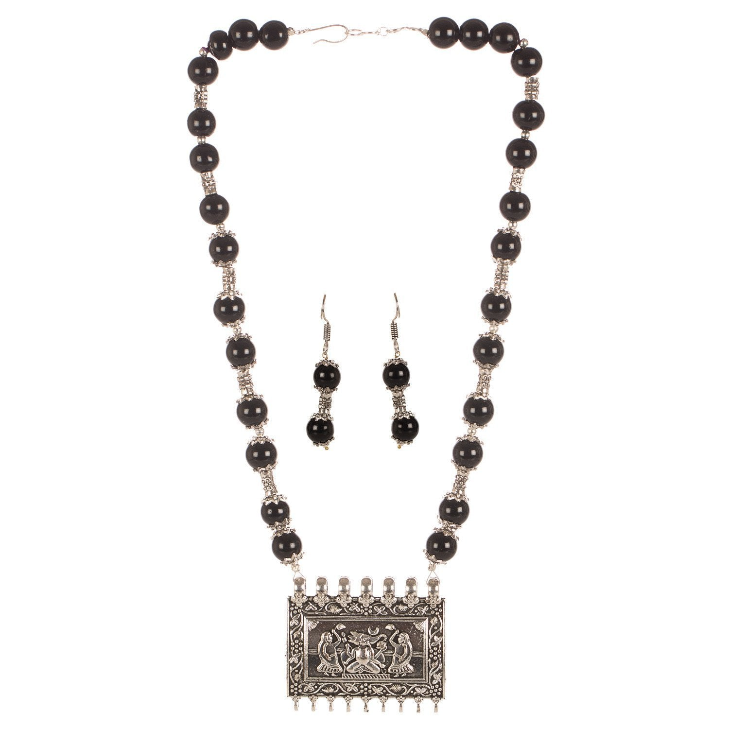 Oxidized Beaded Fashion Sets