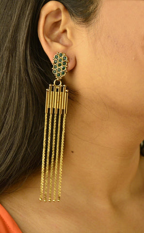 Thirza I Earring