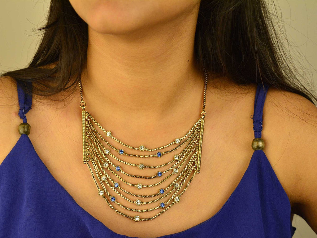 Darlenne Necklace