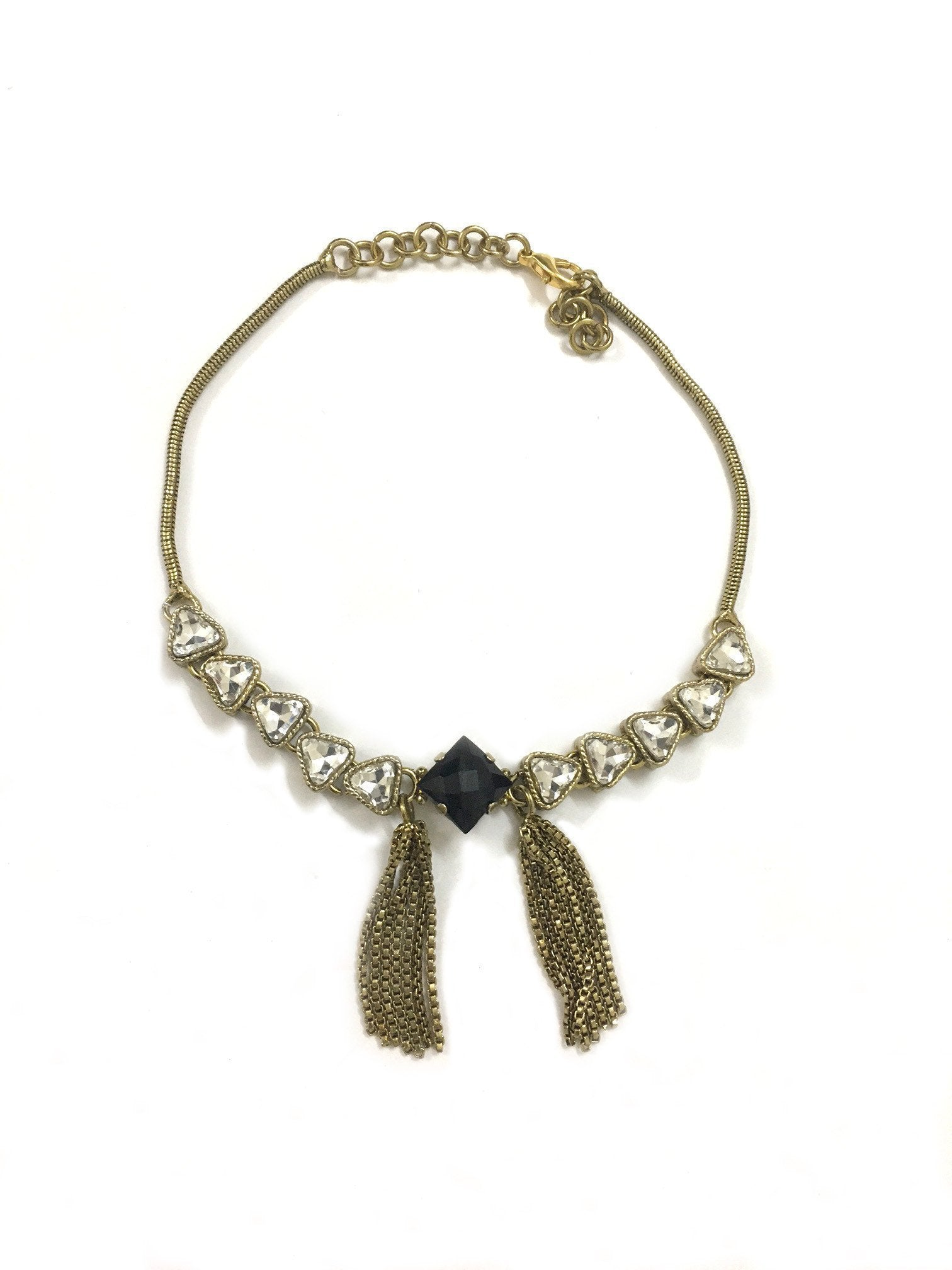 Hertha Ii Necklace