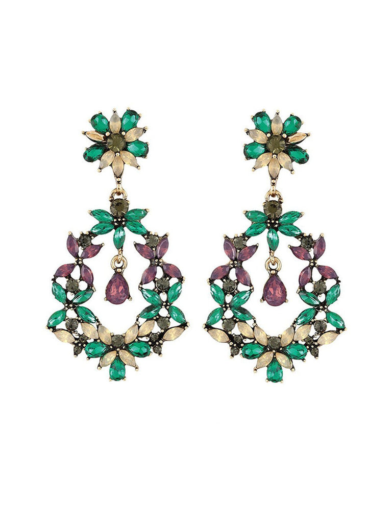 Tropical Bliss Earrings