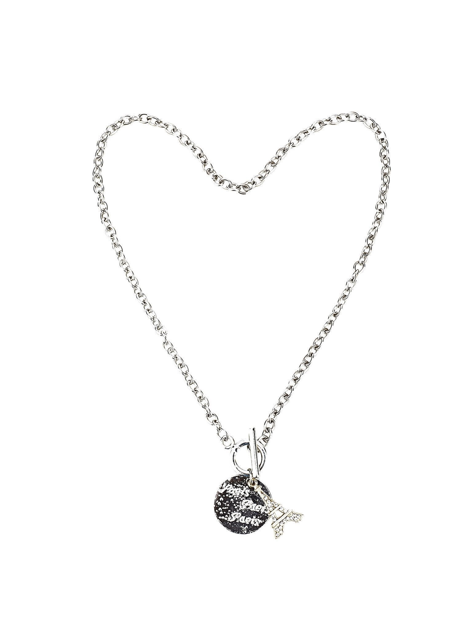 J'Adore Paris Necklace